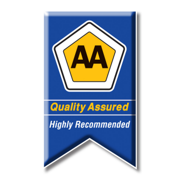 AA Quality Assured Accommodation, Rivonia